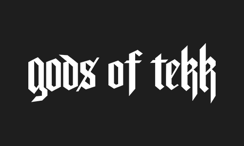 Gods of Tekk