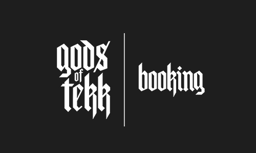 Gods of Tekk Booking