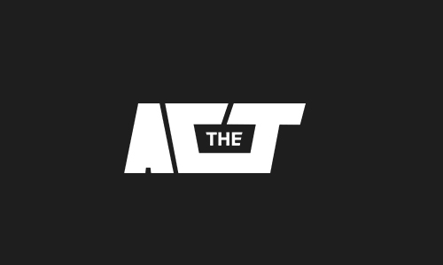 The Act Booking